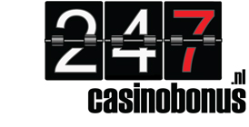 24/7 Casino Bonus Home