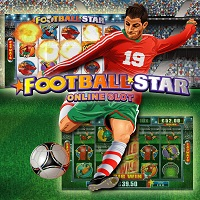 Microgaming lanceert online videoslot Football Star